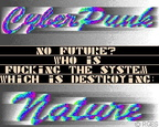 CyberPunk-RGES